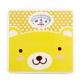 EKS 机械人体秤(小熊)健康秤 8609