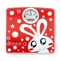 EKS 机械人体秤(兔子)体重秤 8604
