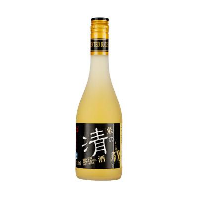 生龙米之清酒 500ml/瓶怎么样 好不好