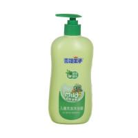 青蛙王子儿童洗发沐浴露(草本精华)480ml