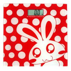 EKS 健康电子人体秤  兔子 9563
