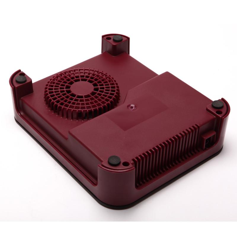 科立泰(qlt)qlt-c1212 迷你电磁炉 电茶壶