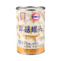 梅林草菇罐头425克/罐