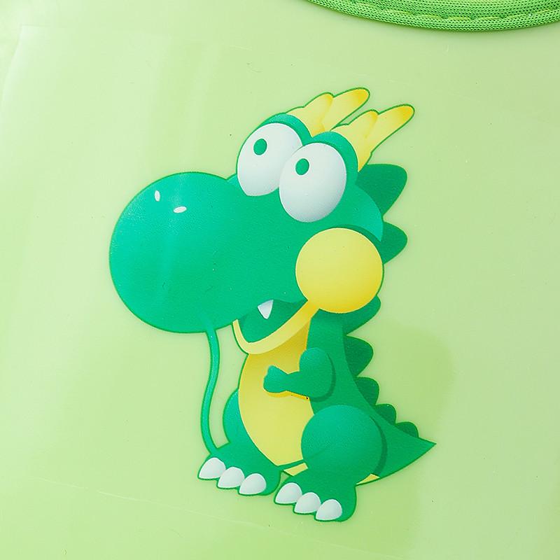 小恐龙-绿色21cm*2