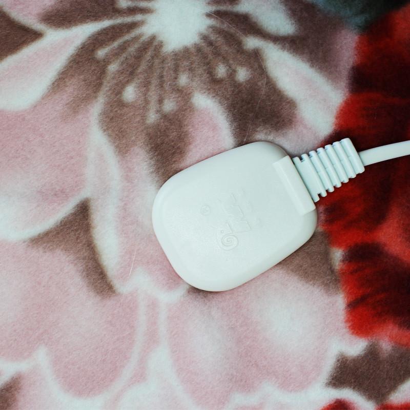 小绵羊 自动转换无级调温双人电热毯0226
