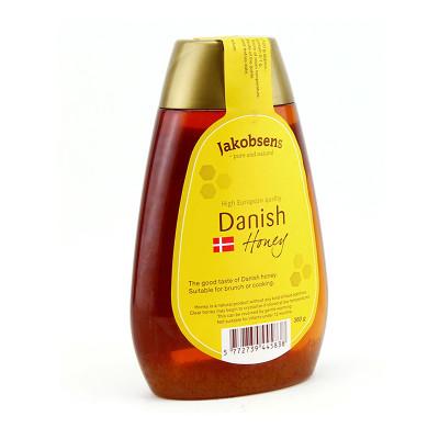 雅各布森 原味蜂蜜 360g怎么样 好不好