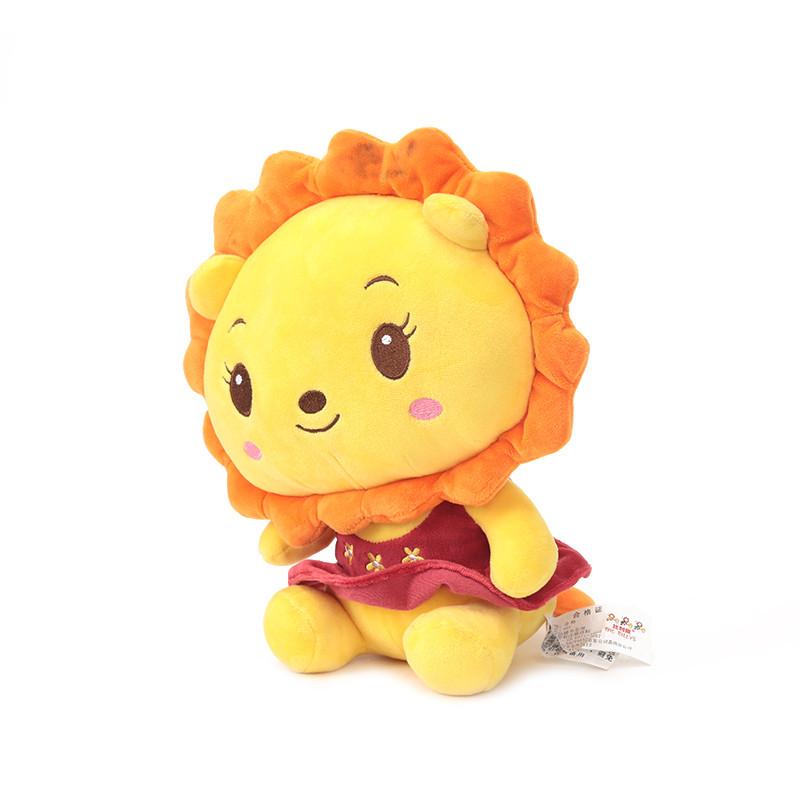 比利蚁小狮子