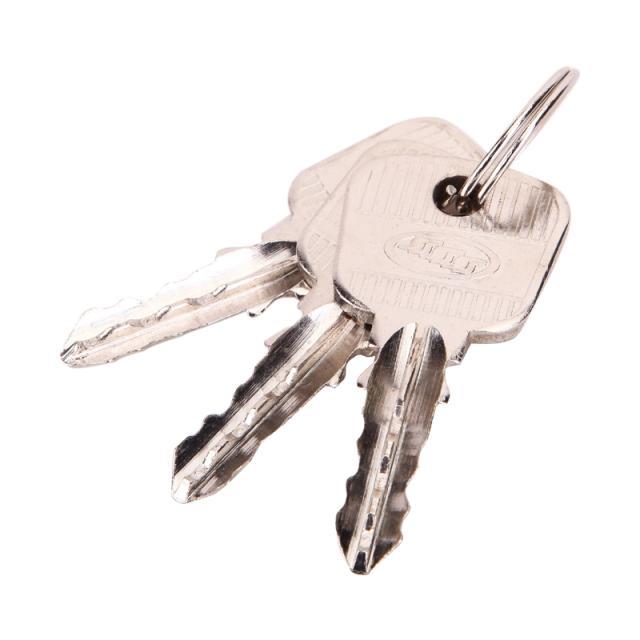 金立钥玛u形短锁787