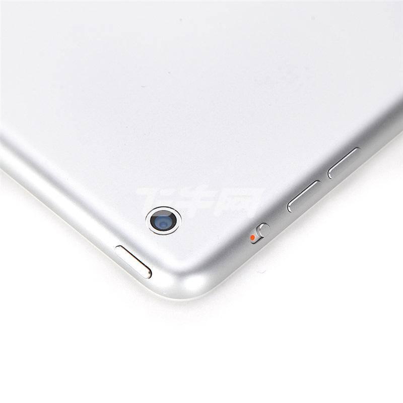 苹果ipad mini1 md531ch/a平板电脑 16g wifi版(银色)报价