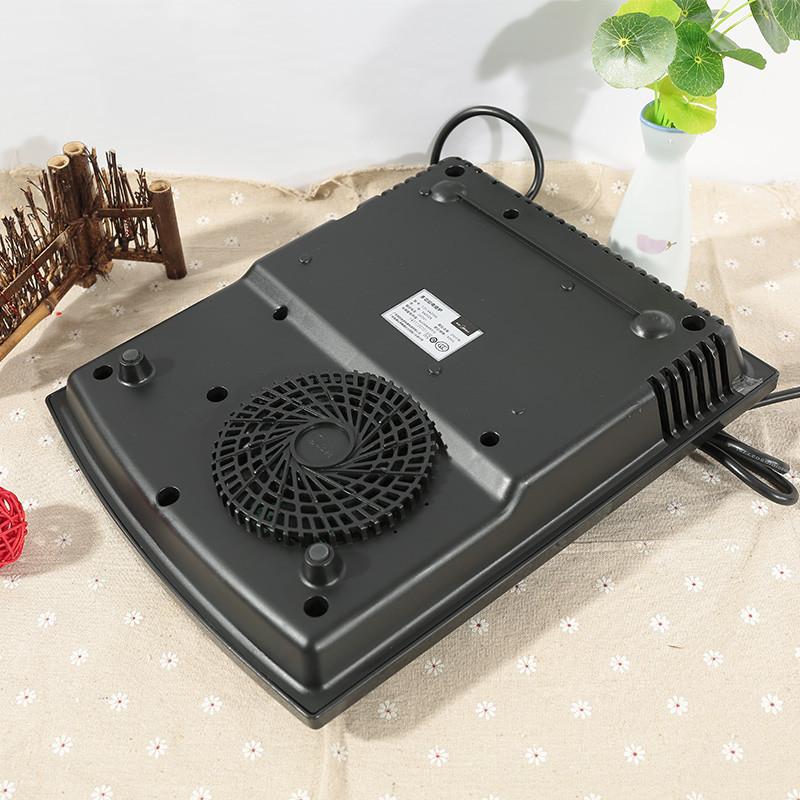 美的sk2105电磁炉