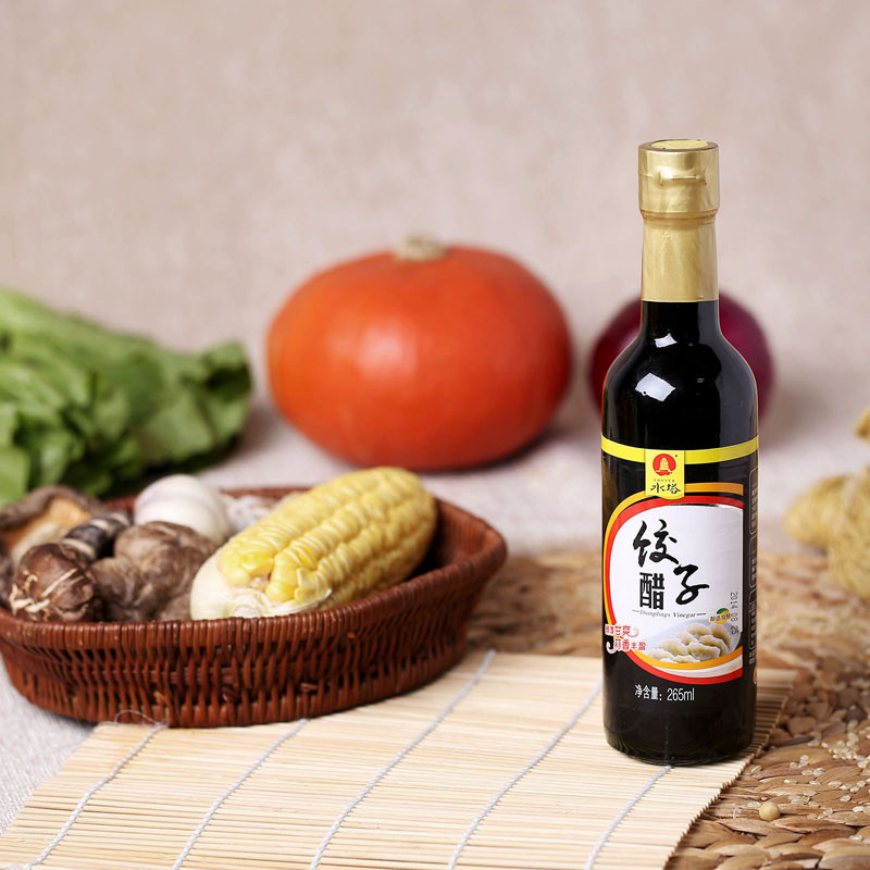 水塔饺子醋265ml/瓶【价格