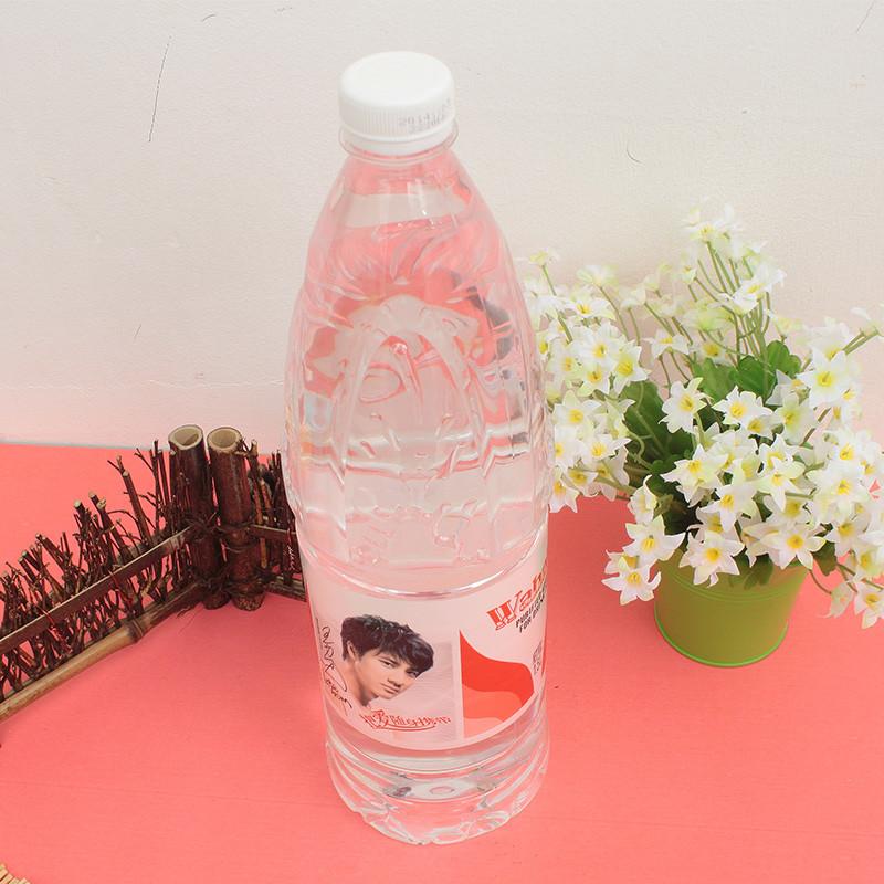 娃哈哈纯净水 1.5l/瓶图片