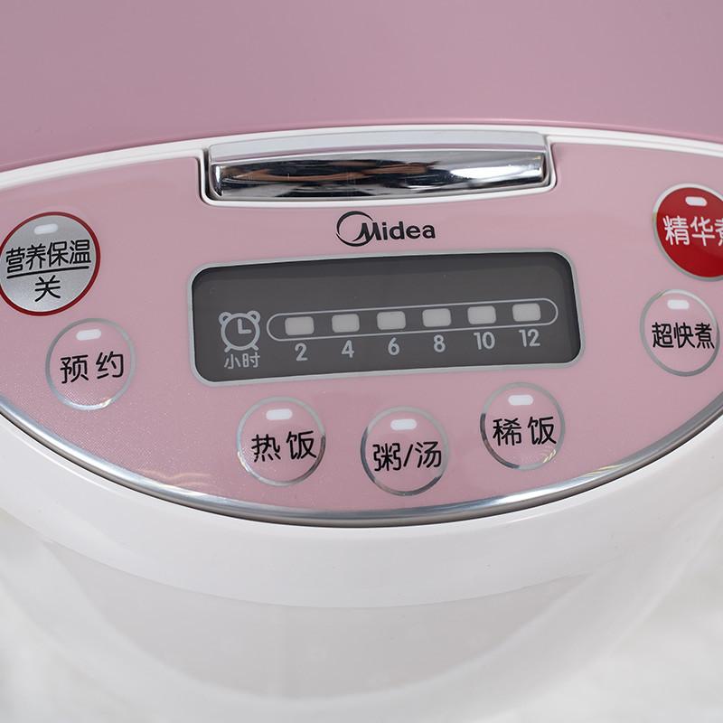 美的fd5018智能电饭煲