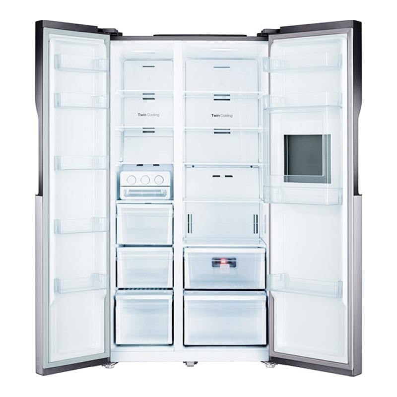 三星冰箱rs554nrua7e/sc【价格