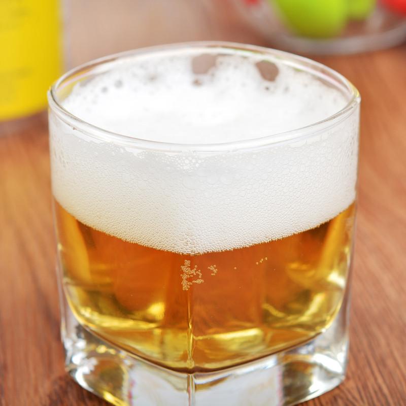 5.0皮尔森啤酒500ml/听