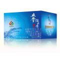 光明米业 光明五常稻花香大米(蓝盒) 4kg/盒