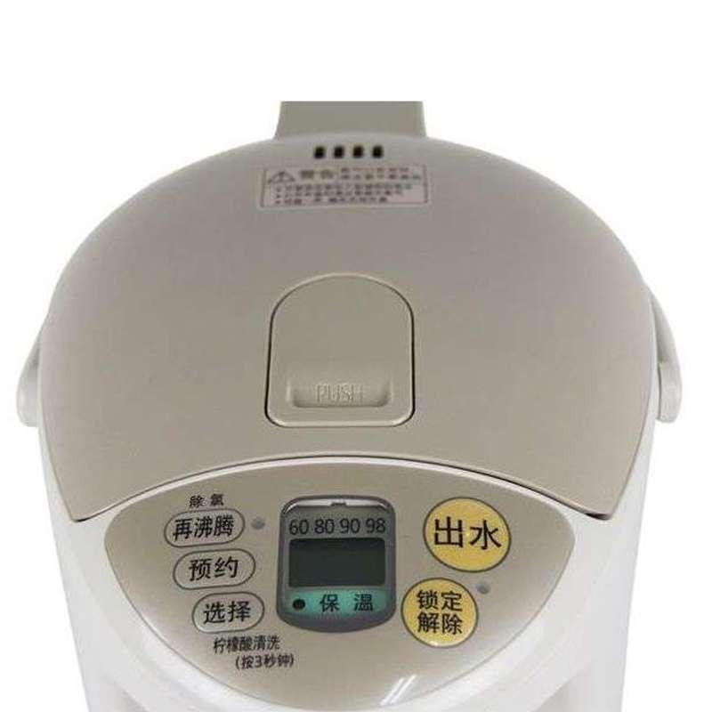 松下(panasonic) 电热水瓶 nc-ch301