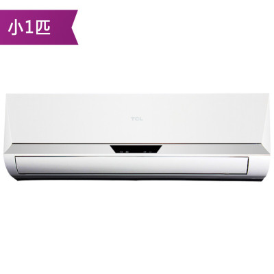 tcl kfrd-23gw/bf33-i 小1匹 壁挂式 定频 冷暖空调