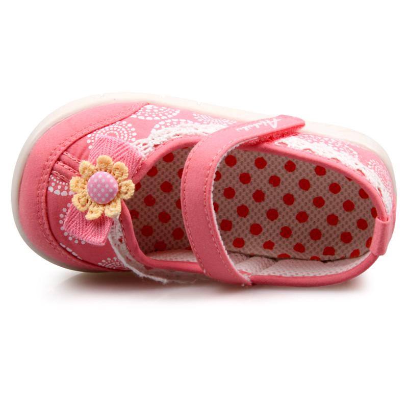 秋季新品可爱公主鞋