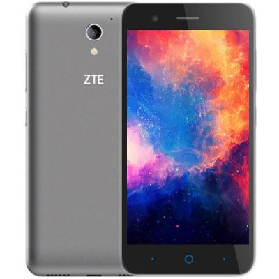 中兴(zte) ba510 移动4g手机 双卡双待 灰色
