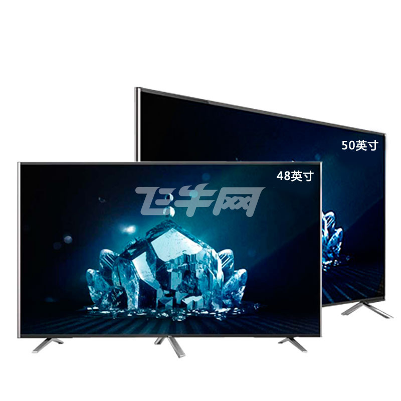 tcl l48c1-ud 48英寸4k电视