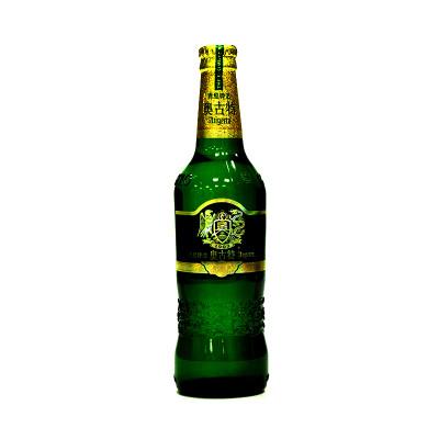 青岛奥古特啤酒480ml/瓶怎么样 好不好