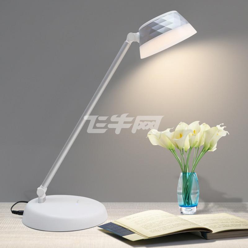飞利浦酷菱led台灯