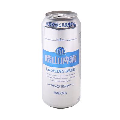 青岛崂山啤酒500ml/听怎么样 好不好