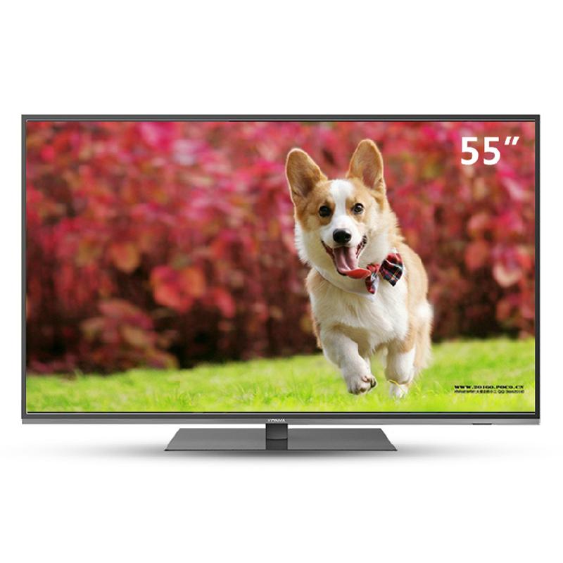 康佳led55m5580af 55英寸液晶电视