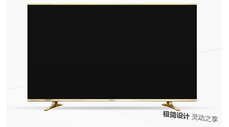 海信(hisense) led42k370 42英寸 智能 全高清 led液晶电视