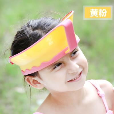 邦贝小象硅胶可调节儿童洗发帽宝宝婴儿洗澡帽沐浴帽洗头帽怎么样 好