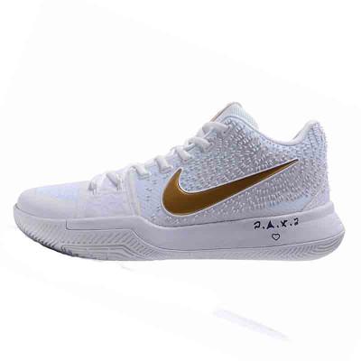 Nike 耐克欧文3 KYRIE3 EP男子篮球鞋运动跑