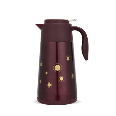 郎品玻璃内胆不锈钢壶身保温壶保温暖水壶家用多用咖啡壶怎么样 好不