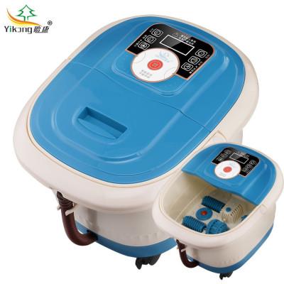 贻康jy-828b泡脚桶电动洗脚盆足浴器加热足浴盆全自动