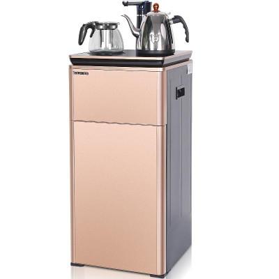 拜杰kft-3002b茶吧机立式饮水机全自动上水器抽水机温