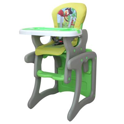 文博仕儿童餐椅 多功能婴儿宝宝吃饭椅组合桌