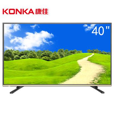 康佳(konka) led40f2600c 40英寸 全高清 led液晶电视