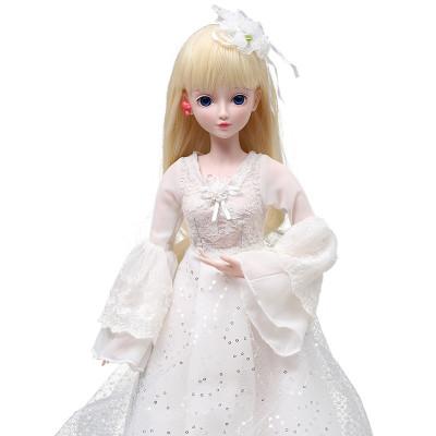 叶罗丽娃娃雪纷飞 夜萝莉孔雀仙子衣服套装娃娃公主叶图片