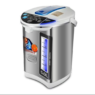奥克斯 电热水瓶 hx-8062怎么样 好不好