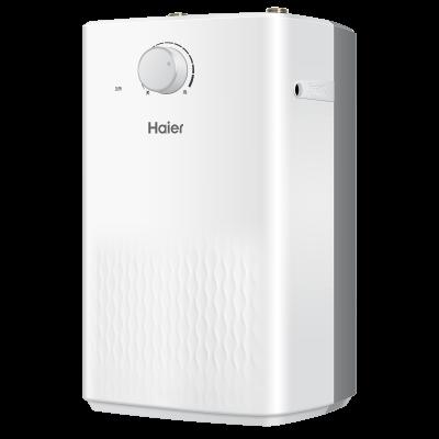 haier/海尔ec5u5升防电墙立式储水式厨宝小电热水器速热水宝怎么样 好