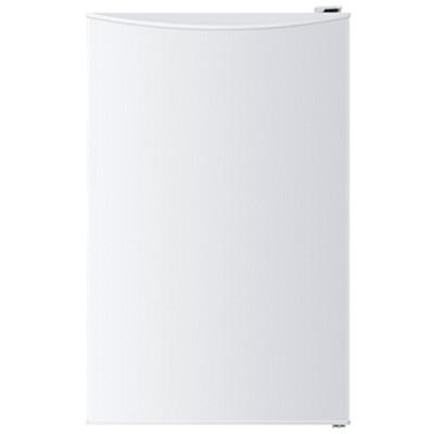海尔130升单门冰箱 bc-130a 小冰箱单身贵族 机械温控